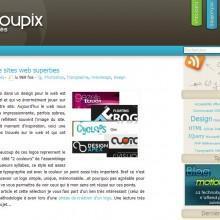 snoupix 220x220 BlOg'X Office #1 : petit medley du Web