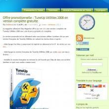 freewares tutos 220x220 BlOg'X Office #1 : petit medley du Web