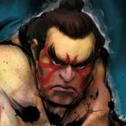 Street Fighter 4 Part 1(PS3)