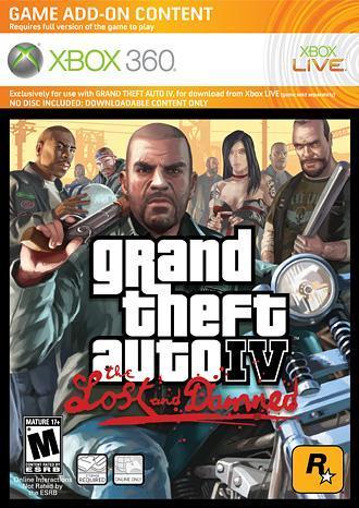 Image:GTA IV Lost And Damned boxart.jpg