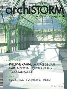 Revit 2010 publié dans Archistorm