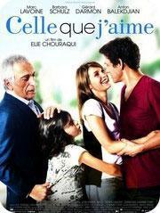 ciné : Celle que j'aime // CONCOURS