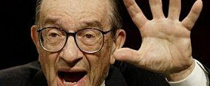 Alan Greenspan : mémoires d'un banquier central