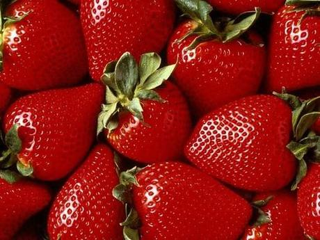 Non aux fraises d'Espagne hors saison !
