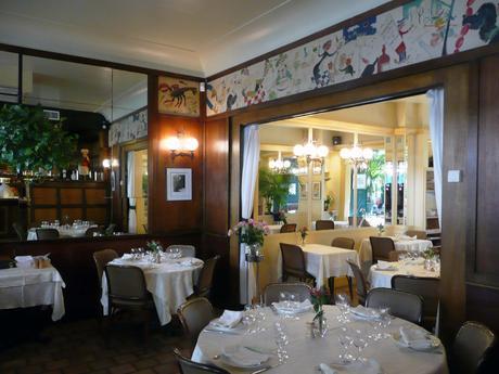 Lily de Neuilly : une succulente cuisine classique