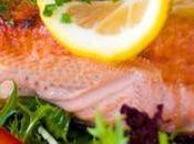 Filet saumon ciboulette l'érable sans gluten