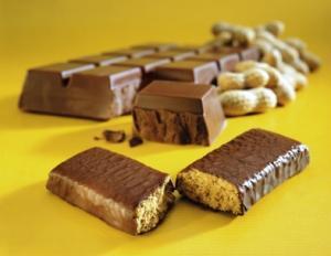 Chocolat (illustration)