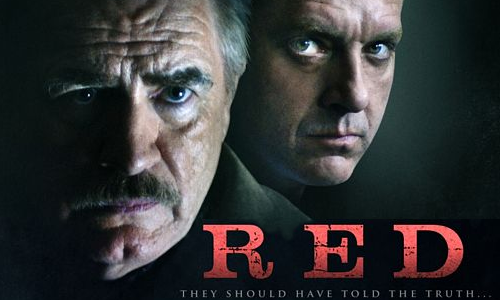 RED... Avec Brian Cox & Tom Sizemore