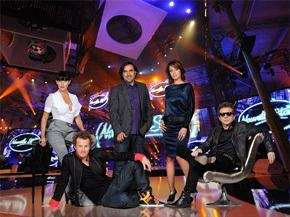 [Suivi en direct] Nouvelle Star 7 - Prime n°2
