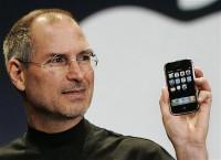 Bien que convalescent, Steve Jobs n'est pas loin