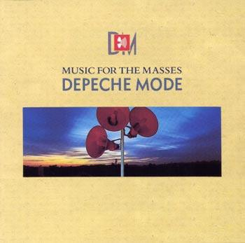 DEPECHE MODE STORY : Music for the masses