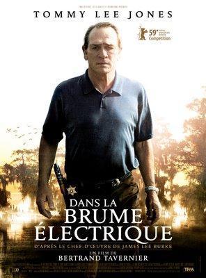 Dans la brume électrique - De Bertrand Tavernier