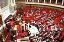 Absentéisme l'assemblée nationale