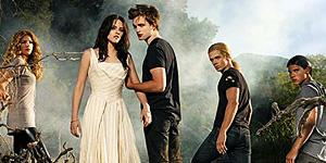 Twilight : Eclipse échappe à Drew Barrymore