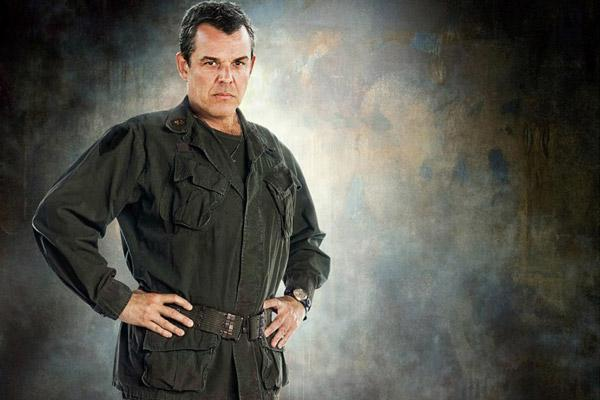 Danny Huston. Twentieth Century Fox France