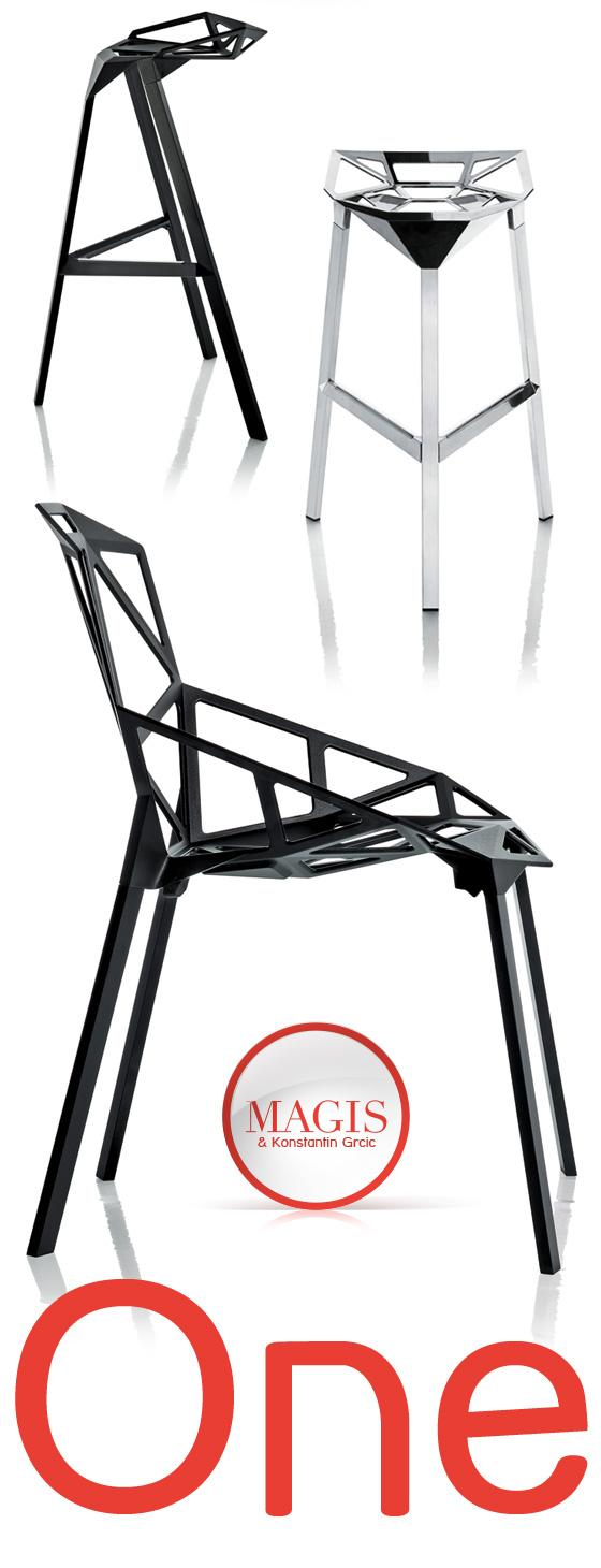 chair-one-magis-Konstantin Grcic