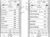 Encore deux brevets signés Apple