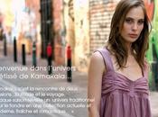 Kamakala ouvre e-boutique dans écrin créé couleurs site Made éthic
