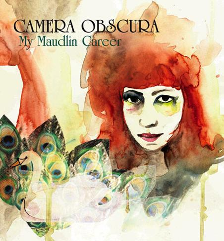 Le single de la semaine (2): Swans de Camera Obscura