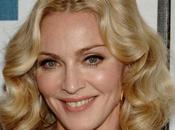 Madonna legèrement blessée après chute cheval