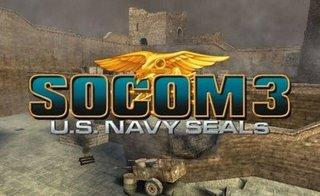 Trailer officiel de Socom 3 sur PSP
