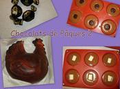 Moëlleux chocolat Pâques