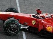 Rien plus chez Ferrari