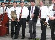 L'orchestre Contreband Toulouse