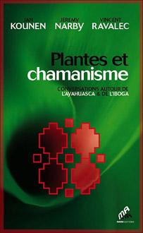 Jeremy Narby : Plantes et chamanisme