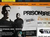 Bientôt derniers épisodes Prison Break