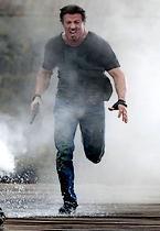 The  Expendables, de Sylvester Stallone : une avalanche de photos !!