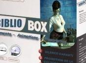 Oubliez Darty, Free, autres optez pour BiblioBox