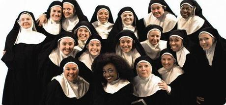 musicals: Sister Act: A Divine Musical Comedy