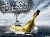"""Pour fruits, c'est """"Voyage, voyage"""
