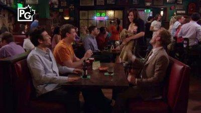 How I met your mother {20e épisode}