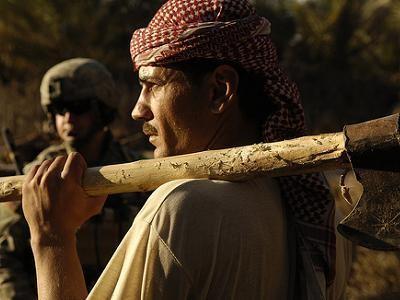 Journée Internationale des Semences dédiée aux Irakiens et aux Afghans