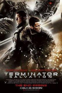 Terminator le retour - Trailer Terminator 4