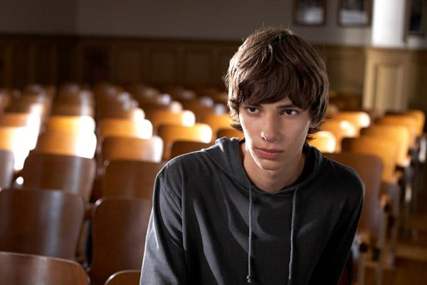 Devon Bostick. ARP Sélection