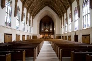 Eglise (image d'illustration)