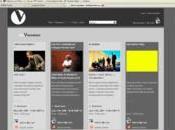 V.Sessions assistez concert exclusif Internet