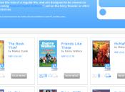 ebooks 'améliorés', avec multimédia, jeux, quizz vidéo