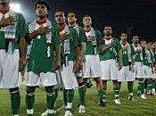 L'équipe football Palestine s'invite Europe