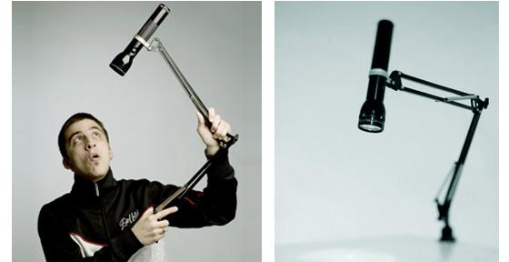 Lampe de table - Sherlock