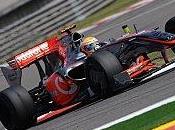 Lewis Hamilton 'J'aurais être meilleur'