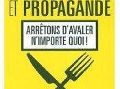 Santé, mensonges propagande