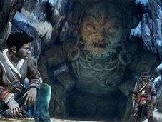 Uncharted annoncé pour septembre