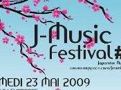 J-Music festival Lyon