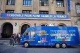 Européennes l'UMP entre campagne… sans candidats
