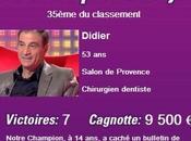 SALON Didier, champion salonais Tout monde veut prendre place