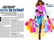 BASTA CRISE, Marie Claire, V-09